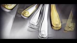 Коллекция Masterpiece. Столовые приборы Zepter. Набор «Венус».(, 2016-09-26T07:22:23.000Z)