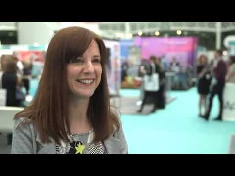 Continuing Professional Development Case Study  - Lucy Morris