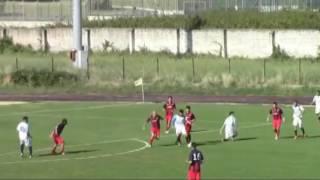 Anzio-Biagio Nazzaro Chiaravalle 1-1 Eccellenza Spareggio