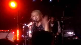 Wendy James - Bitter Funny - Kasbah, Coventry