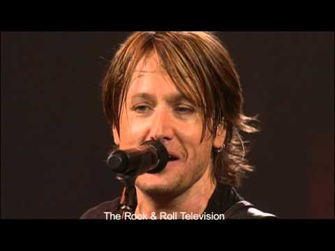 KEITH URBAN - Who Wouldn't Wanna Be Me / Somebody Like You