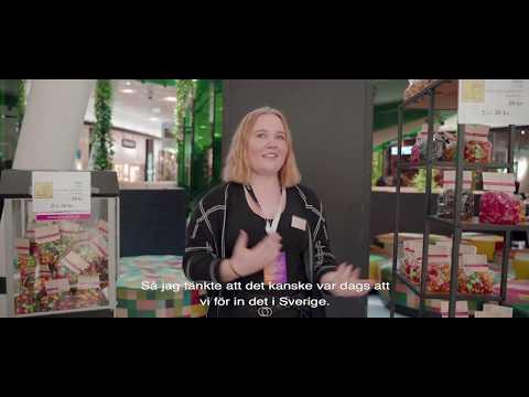 Skånes Regionala UF-mässa,