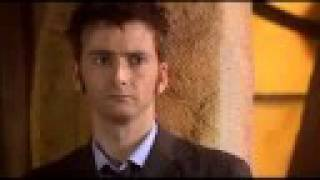 """""""Shine On"""": Doctor Who, Journey"""