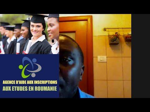 FORMATION EN ROUMANIE - Contactez nous pour votre qualification en Roumaniede YouTube · Haute définition · Durée:  28 minutes 46 secondes · vues 414 fois · Ajouté le 06.06.2016 · Ajouté par Agence d'Aide aux inscriptions en Roumanie