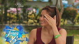 Tunay na Buhay: Petra Mahalimuyak, naging daan sa showbiz career ni Ashley Rivera
