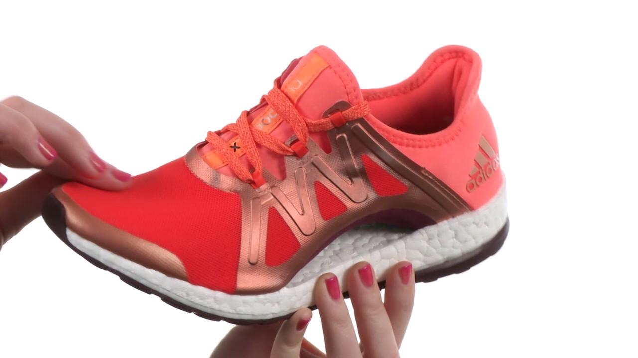 083a02d2e adidas Running - PureBOOST Xpose SKU 8804067 - YouTube