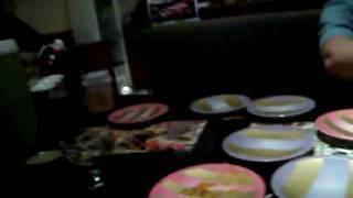 東日本大震災、宮城県仙台市泉区の寿司屋で震度6弱 / Japan's Earthquake 3.11 thumbnail