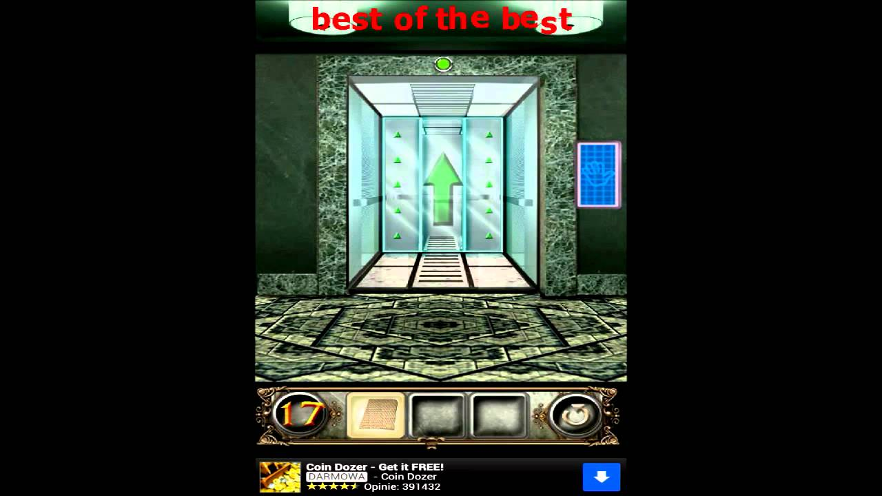 100 Floors Escape Level 1 28 Walkthrough 100 Floors