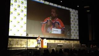 Kevin Smith - Re: Bruce Willis