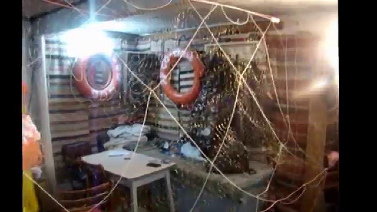 Как сделать рыбацкую сеть фото 436