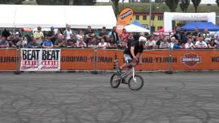Czech Stunt Day Ostrava 2015