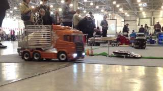 Moscow Hobby Expo 2013