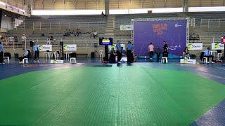 Grand Slam de Taekwondo 2020