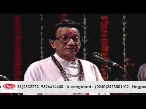 Balasheb Thackeray Most Inspirational Speech