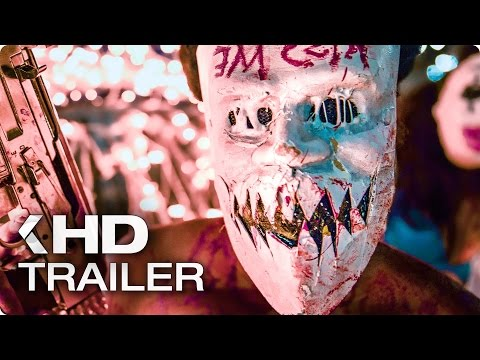 Thumbnail: THE PURGE 3: Election Year Trailer 2 German Deutsch (2016)