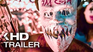 THE PURGE 3: Election Year Trailer 2 German Deutsch (2016)