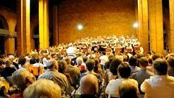 L'Isle en Dodon - ensemble orchestral de Toulouse