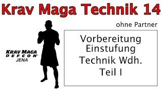 Krav Maga 2021 Technik 14