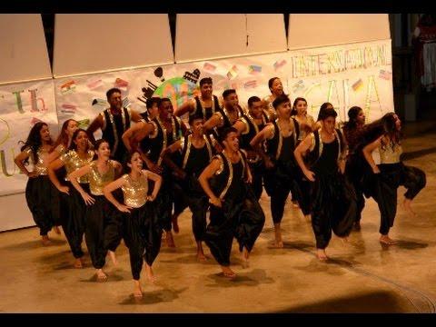 Yonkers High School Gala 2015 - Aaja Nachle