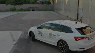 Nova Škoda Octavia IV