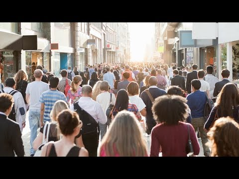 The Long & Short of It: The Demographic Shift