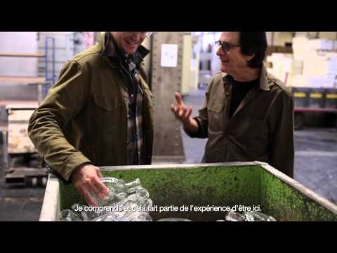 DH McNabb - cristalleries Saint-Louis (1/5)