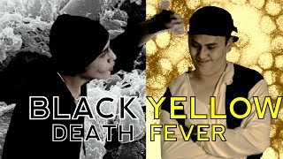 Black Death vs. Yellow Fever - Science History Rap Battle