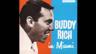 Buddy Rich-Jumpin