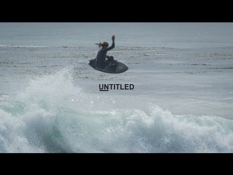 UNTITLED model feat. Nate Tyler & Creed McTaggart