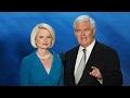 Callista Gingrich named Vatican ambassador