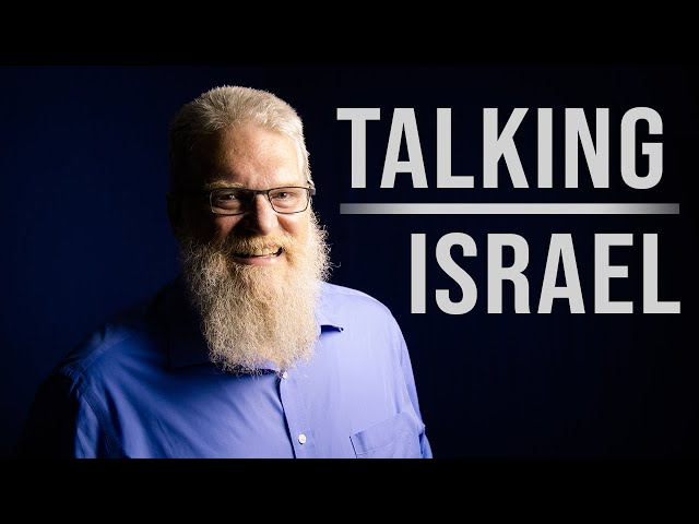Talking Israel |