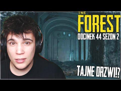 NAJWIĘKSZA TAJEMNICA! - The Forest #44 [S2]