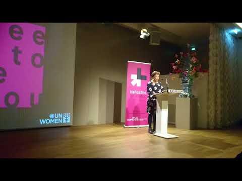 Ontbijtsessie Rijksmuseum | HeForShe Arts Week 01