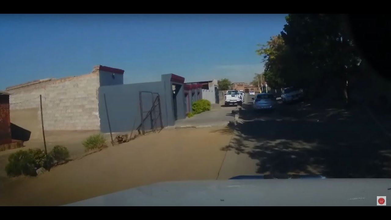 Carjacked BMW X3 Tembisa recovery