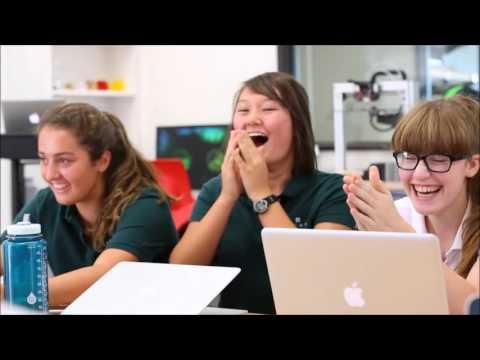 MIT Archer School For Girls Grant Announcement