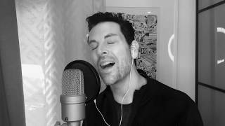 'Hello (From the Inside)' Live Acoustic by Chris Mann