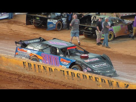 Friendship Motor Speedway (604 Late Models)10-18-19