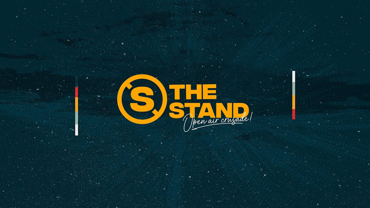 Day 72 | The Stand 20 | Live From The River at Tampa Bay Church