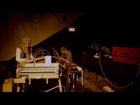 Improvisation - Ondomo + LinnStrument
