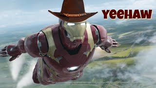 Iron Man | Old Town Road