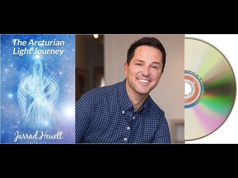 Clear Your Energy & Ancestral Genetic Energy Ascension - Remove Genetic Blocks w/Jarrad Hewett