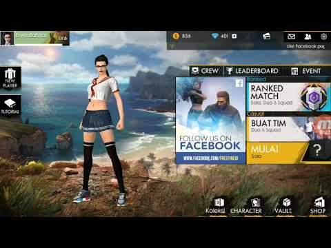Top Up Diamond Ilegal Free Fire Cuman 20 000 Youtube