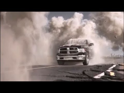 3 Touching Pickup Truck Commercials