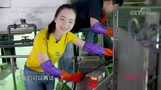 [正大综艺·动物来啦]选择题 电鳗的体形越大放电能力越强| CCTV