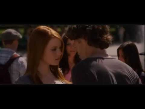 Tyson Ritter And Emma Stone - The House Bunny