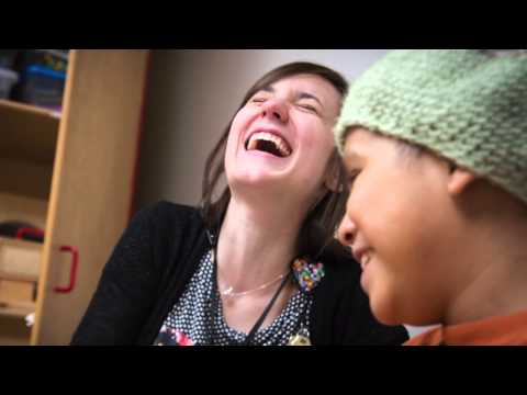 St. Jude Employee Spotlight: Music Therapist