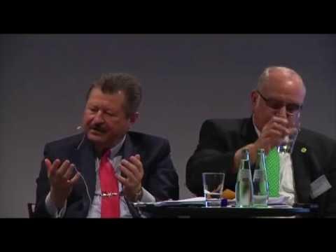 Ausgebremst durch Schwarz-Grün? - Luftverkehrspunkt Frankfurt - Podiumsdiskussion