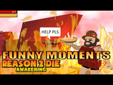Download Youtube: ROBLOX R2DA Funny Moments - Pie Prank, Guy Falling in Slow Motion, Truck Jump Fail, Stylish Rank Up!