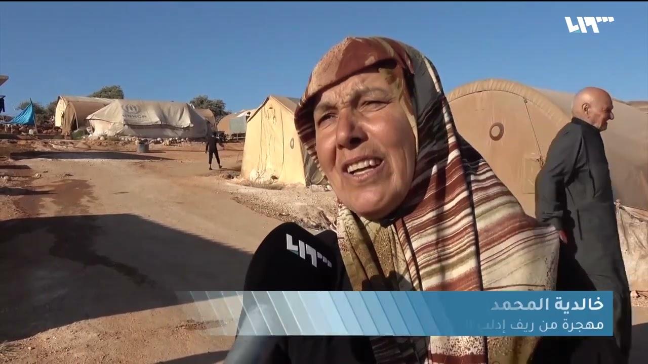 آلاف العوائل شمال غربي سوريا عرضة لخطر فقدان الاحتياجات الأساسية في حال توقف معبر باب الهوى