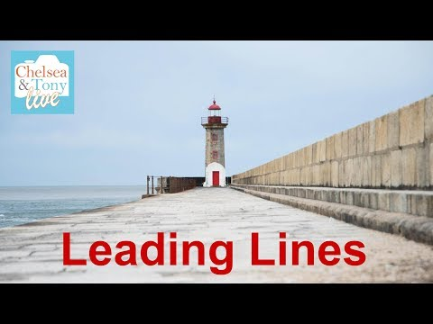 Leading Lines: TC LIVE!